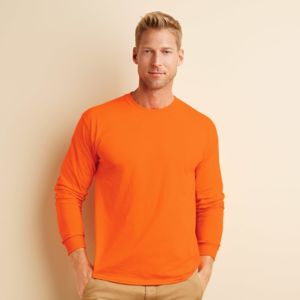 Gildan Ultra Cotton® Adult Long-Sleeve T-Shirt Thumbnail