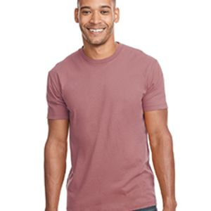 Men's Premium Fitted Short-Sleeve Crew Thumbnail